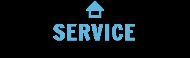 SERVICE サービス一覧